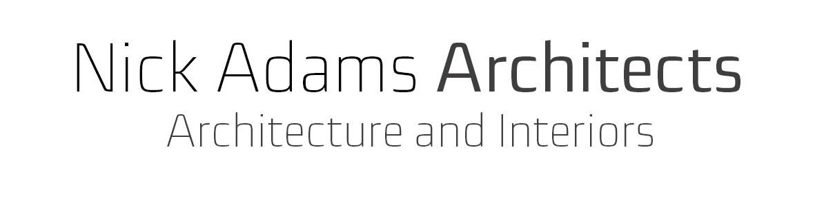 Nick Adams Architects Lewes Brighton